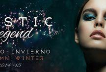 Mystic Legend, la nueva colección de Cazcarra Ten Image