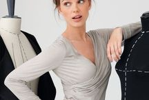 tops and necklines