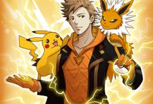 Pokemon Go!!!