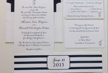 Invitations / by Tracey Eisen