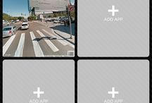 Tesla Apps - Street View App / Designed from the ground up for your Tesla Model S. Check out your destination point before you get there with the Street View App. Great companion to your Tesla Model S navigation system.