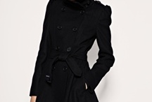 Style And Cut Of Coat
