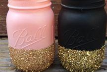 Vasi Per Conserve Glitter