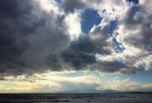 風がないので過ごしやすい江ノ島。 at Enoshima beach #beach #landscape #enoshima #江ノ島 #イマソラ写真