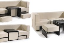 Sofas / by Design Rulz