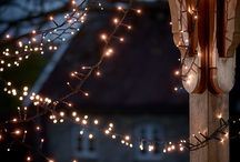 fairy lights ♡