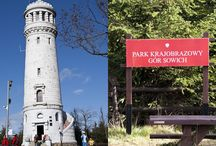 Rzeczka - Góry Sowie - Wielka Sowa - Kompleks Riese - Sztolnie / Najstarsze i najpiękniejsze góry w Polsce