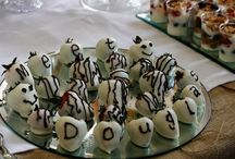 Corporate Events / E-mail Renee at respitedouglas@gmail.com for catering menu's and pricing information