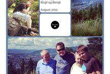 Project Life - Becky Higgins app