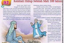 Kisah islam