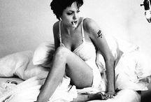 Spécial: Waking Up Celebrities | Fotografias de Véronique Vial / www.veroniquevial.com