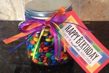 Teacher gifts/crafts / by Carrie Tatum