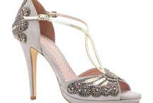 zapatos / zapatos y detalles / by Julieta Peña Alta Costura