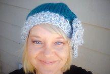 Knitwear by Sleepy Holow www.sleepyholow.ca