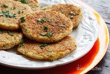 Food/Recipes / by Lori Mitchell