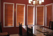Stunning Window Blinds