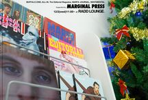 Magazine. (ALL-IN, MARFA JOURNAL, SENTIMENTAL, The Editorial Magazine, BUFFALO ZINE) / http://blog.raddlounge.com/?p=42050