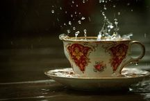 Cups / by Laura Hawkes