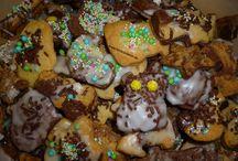 Gebäck & Kekse/pastries & cookies