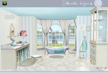 Salle De Bain (Sims 3)