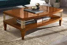 Tavolini   Coffee Table - Classic Collection