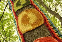 yarn and crafts