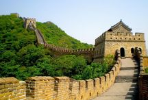 China / Descubre China Amedida Travel Marketing
