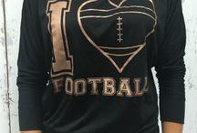 Football Shirts and Gifts