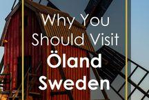Sweden Travel Inspiration