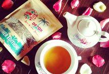 My wow tea story