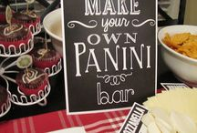 Panini Bar