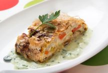 Platos / Gastronomía