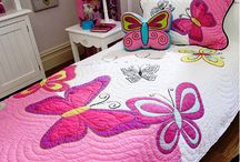Patchwork - Projects - Pillows