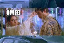 Bollywood Humour