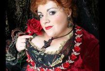 Phantom of the opera (1963/2004/25th anniversary crossover)
