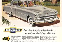 Classic car money pit