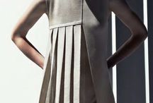 PLEATS / All about pleats