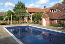 IJLA - Farm House / Landscape Architecture Landscape Design Garden Design