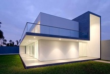 Beautiful Minimal Home / The most beautiful homes from around the world.