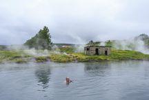 Beau & Tamsin Iceland Trip