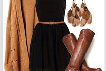 Vaatteet/kengät/asusteet