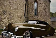 fab cars