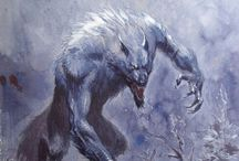 weres and lycans