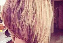Amazing Blonde Bobs Hairstyles