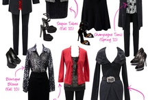 CAbi Outfits / Carol Anderson by design outfit choices