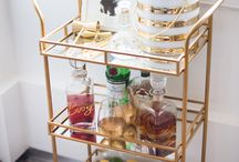 Drinks/ Tea Trolley
