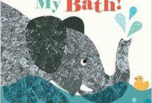 Themes & Schemes: Bathtime & Bubbles