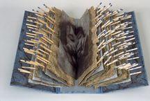 Book Arts - Content