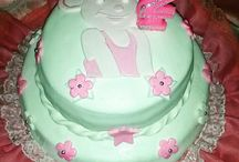 Tortas Forradas - Dolce Domenica - Pasteleria Creativa & Eventos / Tortas Dolce Domenica
