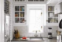 Kitchens / by World Spice Merchants